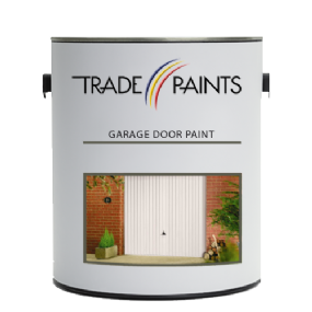 Garage Door Paint | paints4trade.com